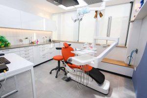 חדר טיפולי שיניים