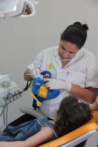 רפואת שיניים לילדים - ביקור ראשון