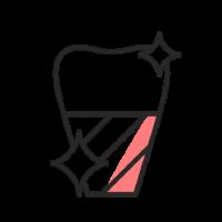 איור של שתלי שיניים